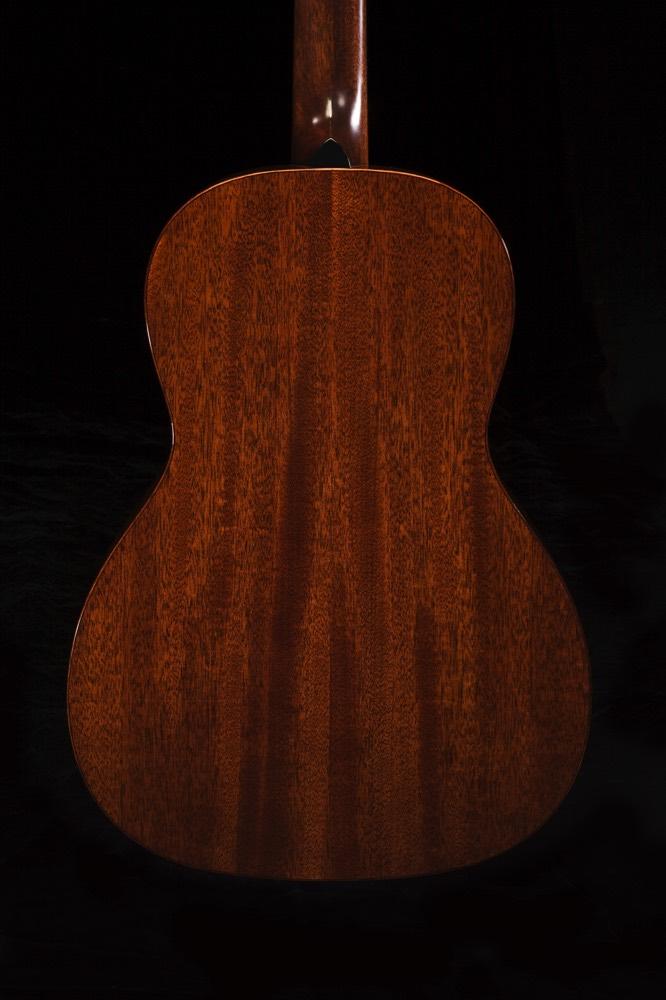 1929~OO | Santa Cruz Guitar Company