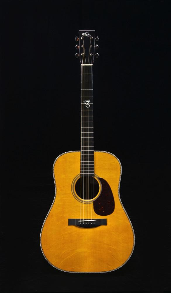 Brad Paisley Guitar : brad paisley b pw santa cruz guitar company ~ Vivirlamusica.com Haus und Dekorationen