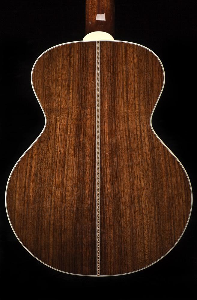 Firefly | Santa Cruz Guitar Company