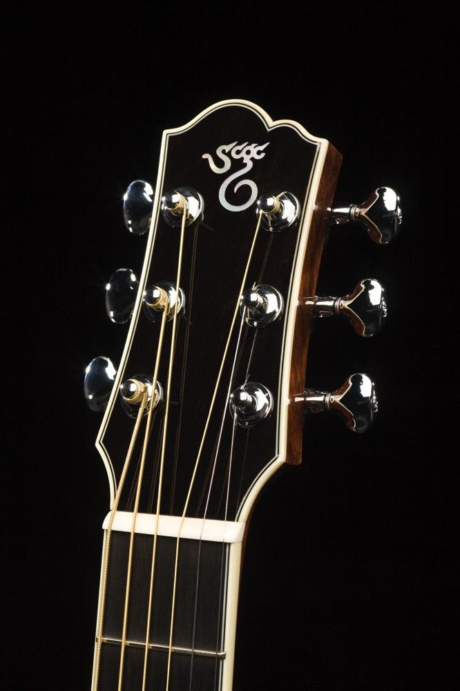 Firefly Santa Cruz Guitar Company