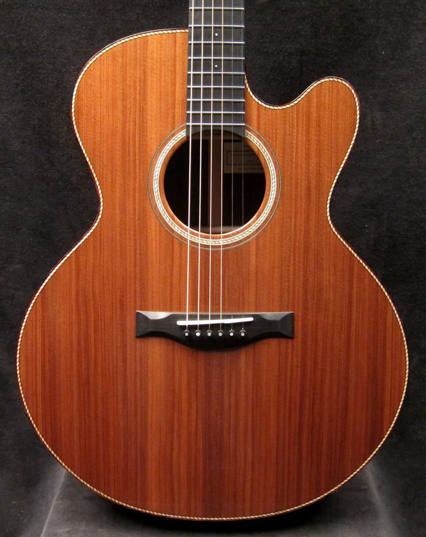 Top Woods | Santa Cruz Guitar Company