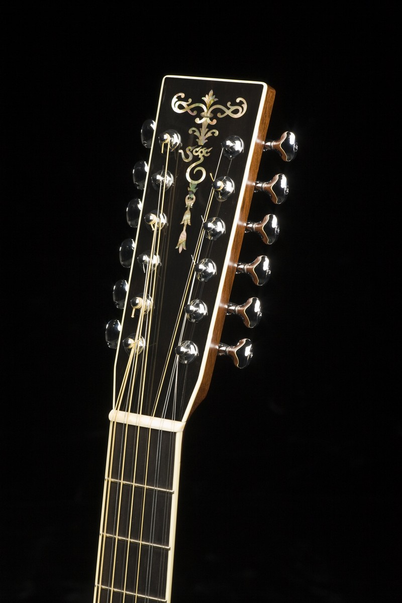 Other Options - 12 String