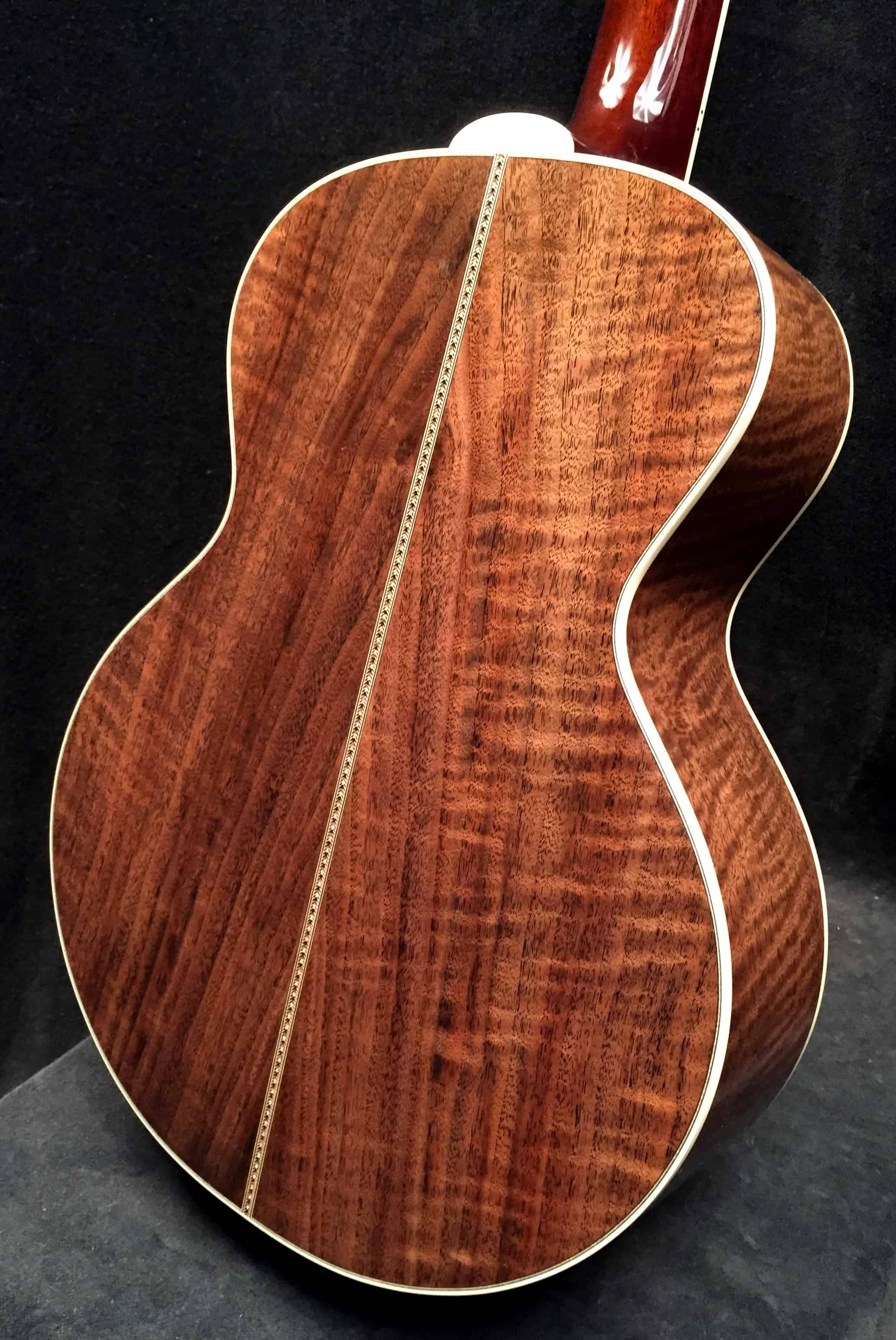 Just Shipped Monday July 2nd: Custom Walnut Firefly