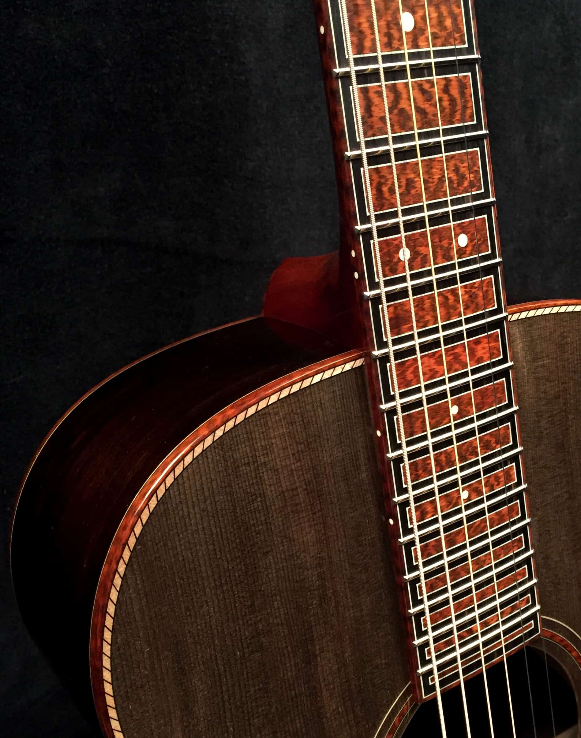 Just Shipped Tues July 24th: Custom Ancient Spruce H/13 Model