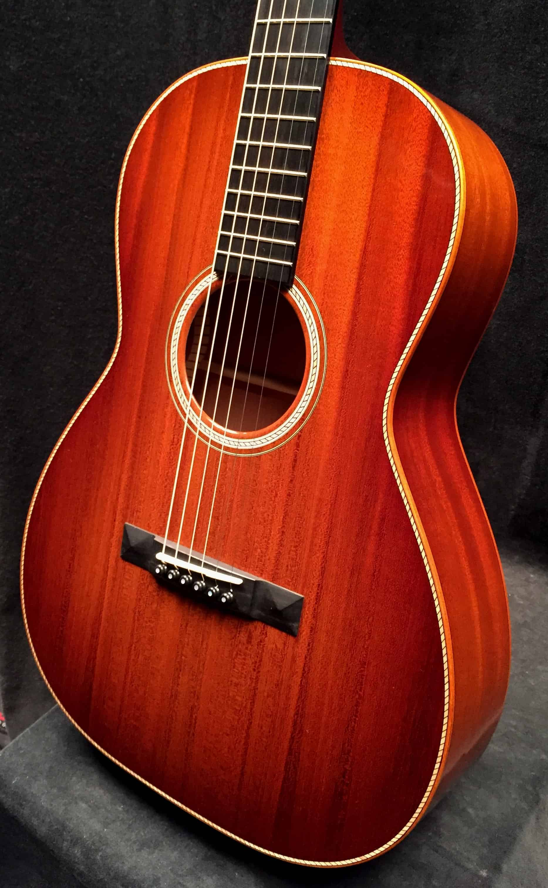 Just Shipped Monday Sept 17th: Custom 1929 OO Model