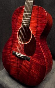 Just Shipped Monday Sept 10th: Custom All Koa H/13 Model