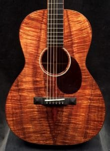 Just Shipped Monday Oct 1st: All Koa 1929 OO Model