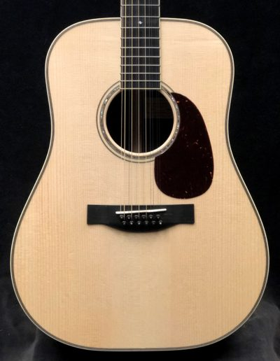 12 string Dreadnought