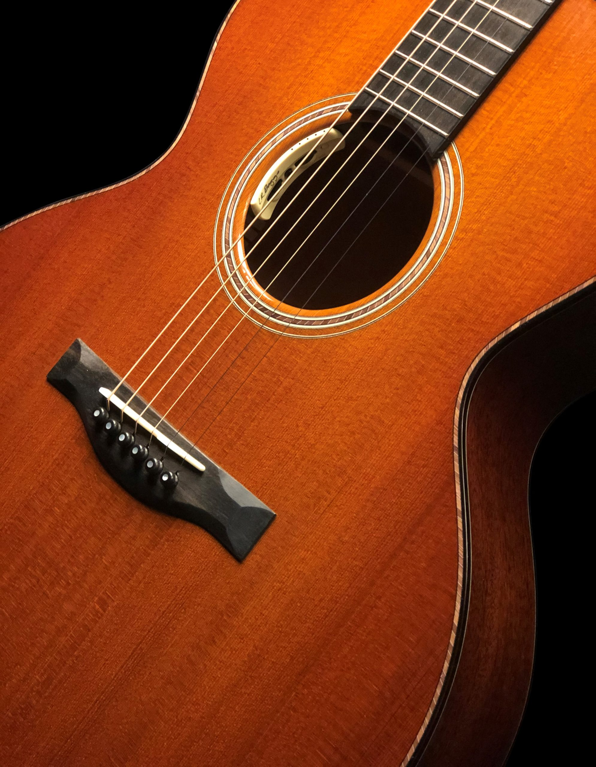 Legends in Lutherie (Limited Edition Series)