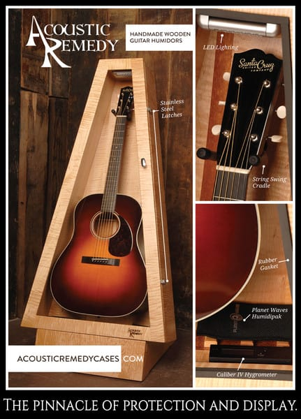 Acoustic Remedy Cases