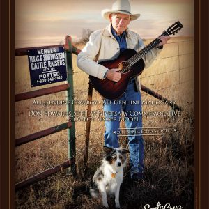 CowboySinger
