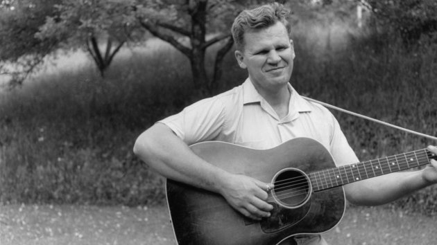 Thank You, Doc Watson