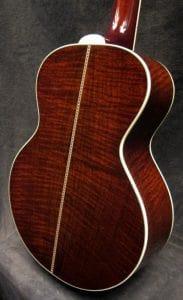 Just shipped Tue Aug 29th: Custom Walnut Firefly