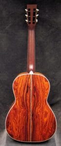 Just Shipped Tue Sept 19th: Lefty OO Skye