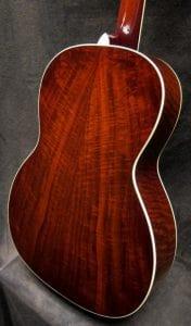 Just shipped Wed Aug 22nd: Custom Walnut/Redwood OOO